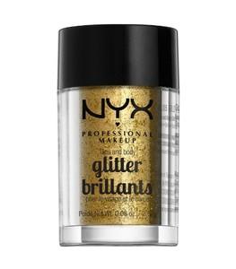 Face & Body Glitter -